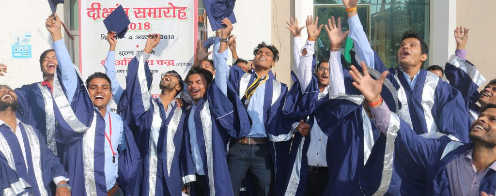best polytechnic/diploma college in Kanpur