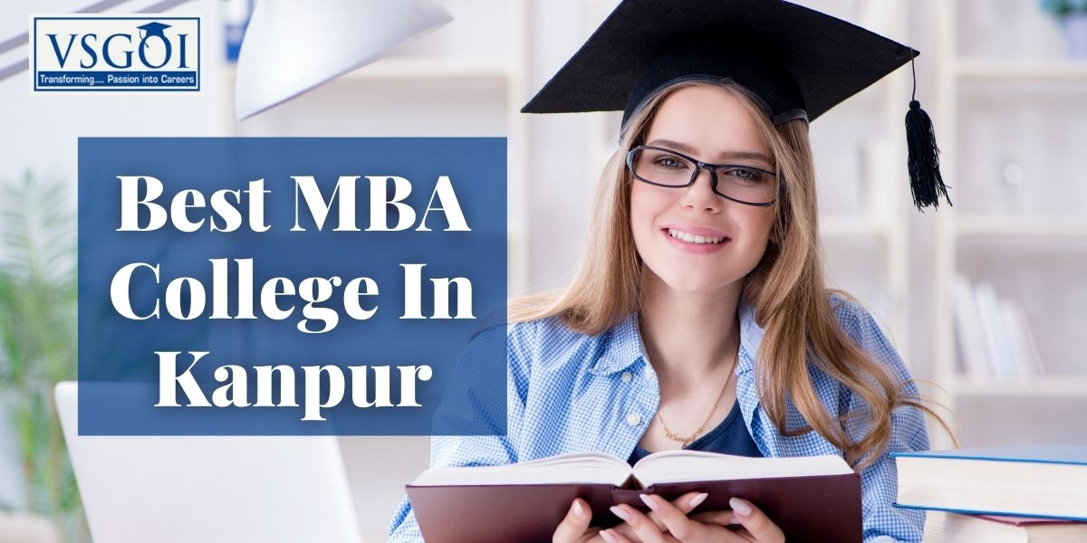 Best MBA College in Kanpur