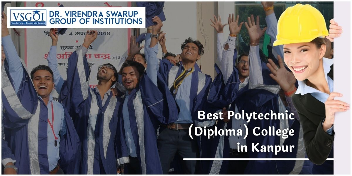Best Polytechnic Diploma College in Kanpur